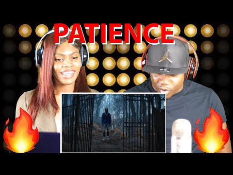 KSI – Patience (feat. YUNGBLUD \u0026 Polo G) [Official Video] REACTION