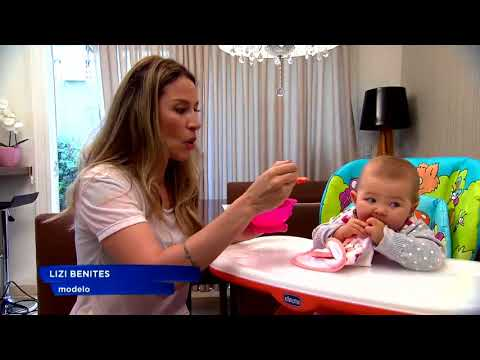 Exclusivo! Lizi Benitez Fala Como Conciliar Maternidade E Vida De Treinos