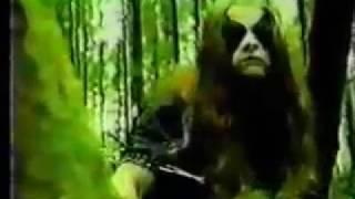 Топ 10 лучших True Black Metal клипов из 90х ! DaiFiveTop ! Удаленное видео