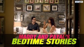 Bedtime Stories | Katti Batti | Imran Khan & Kangana Ranaut | In Cinemas Sept.18
