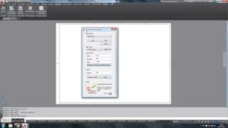 Layout Creation Assistant - AutoCad App
