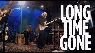"David Crosby ""Long Time Gone"" // SiriusXM // Classic Vinyl"