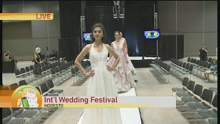 Modesto International Wedding Festival Pt. 2
