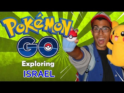 Download Youtube: Pokémon GO: EXPLORING ISRAEL!