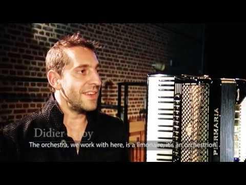 Belem & The MeKanics // Teaser // English subtitles