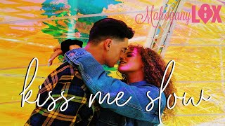 Mahogany LOX - Kiss Me Slow (Official Music Video)