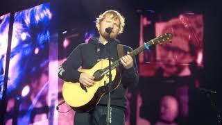 One/Photograph - Ed Sheeran - Reykjavik 11/08/19