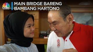 Main Bridge Bareng Orang Terkaya RI!