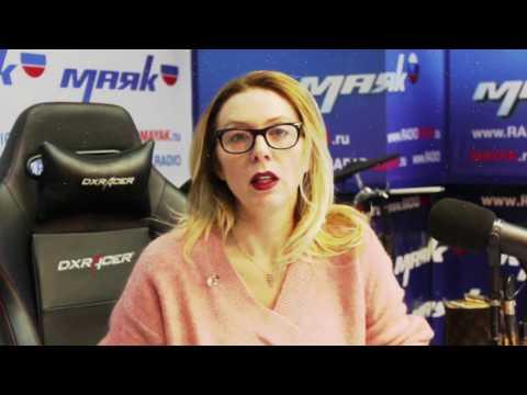 Маргарита Митрофанова поздравляет с Новым годом
