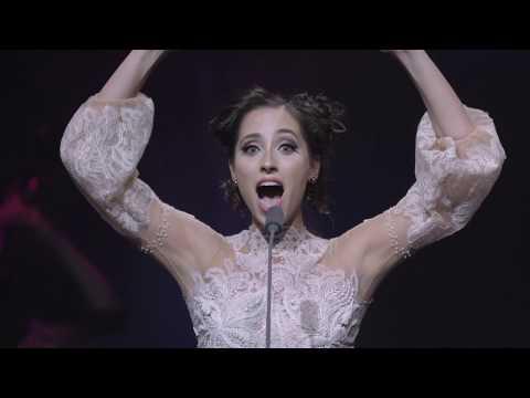 Elina Nechayeva  Les Contes DHoffmann  Les Oiseaux Dans La Charmille Doll Song  Offenbach