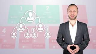 Урок 8 - Партнерская программа RedeX