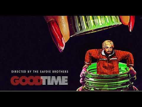 Marino Zajmi | Daniel Lopatin - Leaving the Park (Good Time OST)