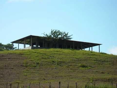 Honduran Campesino - Center of Operations