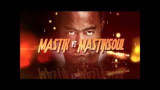 Mastik VS Mastiksoul - Burn di Fire feat. Pressure (AfroMix)