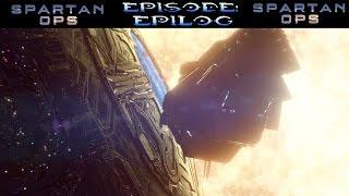 HALO 4: SPARTAN OPS | Episode #Ende: Epilog | Halo The Master Chief Collection (DE)