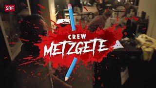 Crew Metzgete | Deville | SRF Comedy