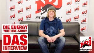 lookslikeLink in der ENERGY YouTube-Show - Das Interview