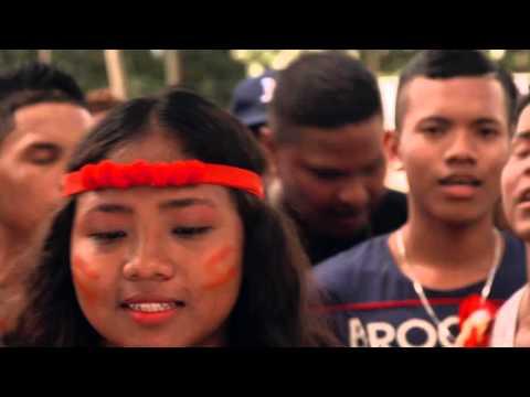 The karinha brothers-Watra ingi(Music Video)