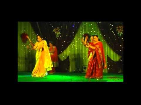 Naina Ra lobhi - Choreographed by - Gagan...