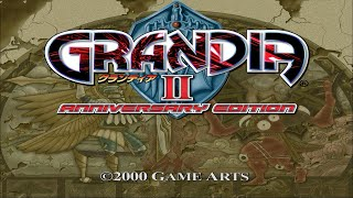Grandia 2 Anniversary Edition Review / Thoughts