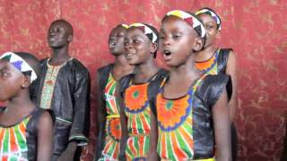 Video Maliza Twende - Mwamba Children's Choir download MP3, 3GP, MP4, WEBM, AVI, FLV April 2018