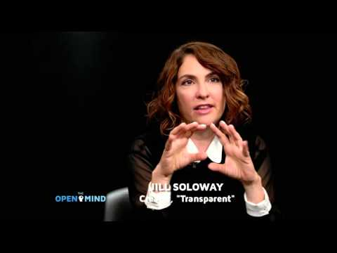 The Open Mind: Trans Discourse - Jill Soloway