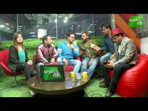 Melbourne Test Live: क्या इस साल विदेशी जमीन पर पहली बार 400 रन बनाएगा भारत? | Ind vs aus