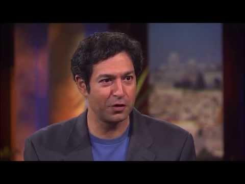 Jordan Rubin: The Maker's Diet Revolution (Part I) (July 7, 2014)