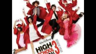 High School Musical 3 - Scream