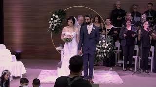 Casamento Anderson e Andréa