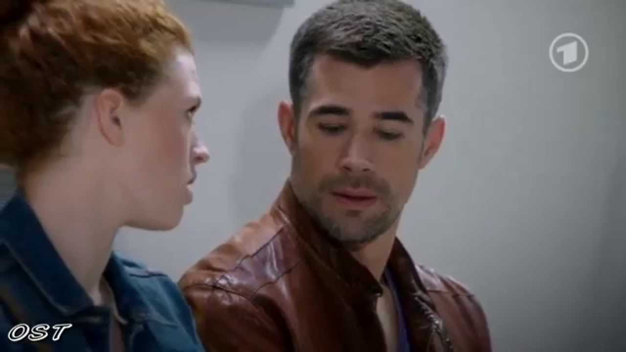 Olli and Jo 040 - 17 10 2014 Verbotene Liebe ep 4588