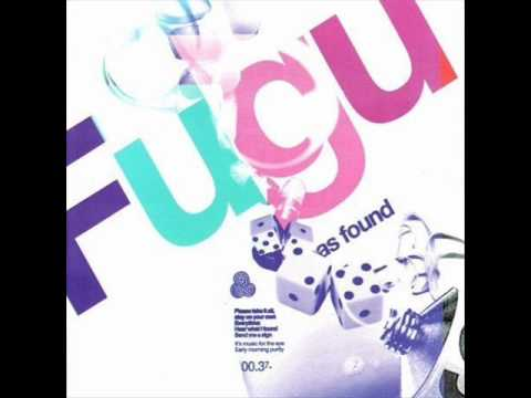 Fugu - Hold it tight Don't lose it
