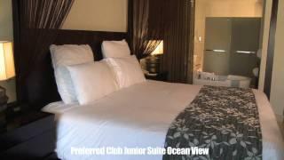 Secrets Wild Orchid - Preferred Club Junior Suite Ocean View Room Preview