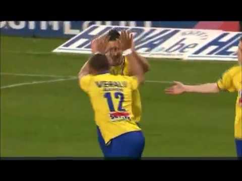 Paulo Henrique: 22 goals - WesterloBEL season 11