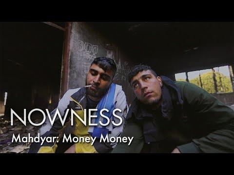 Mahdyar: Money Money