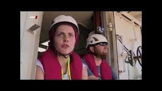 DOKU HD [Doku] Rettet die Flüchtlinge! - Mit der Sea-Watch auf hoher See HD
