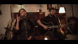 Ida Corr - Christmas Time (Acoustic Video)