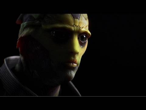 Mass Effect 2 - Thane Trailer