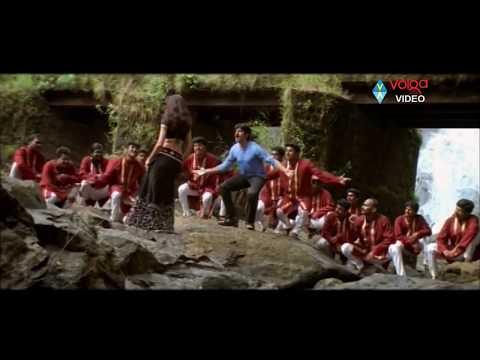 Siva Rama Raju Songs - Swagatham - Jagapathi Babu, Poonam Singhar - HD