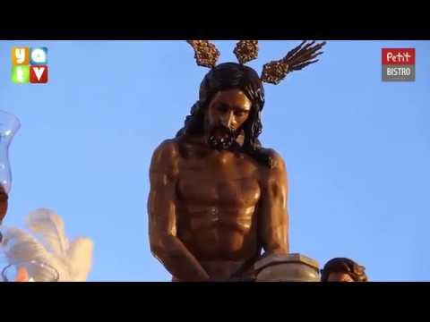 Carrera Oficial de La Columna Semana Santa Algeciras 2019 Lunes Santo