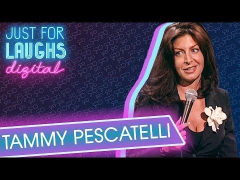 Tammy Pescatelli Stand Up - 2004