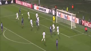 Video Gol Pertandingan Fiorentina vs Belenenses