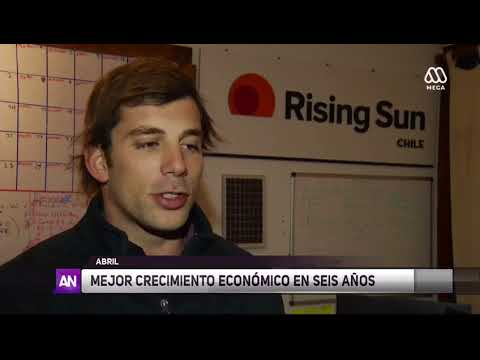 RST SOLAR+ IN CHILE NEWS