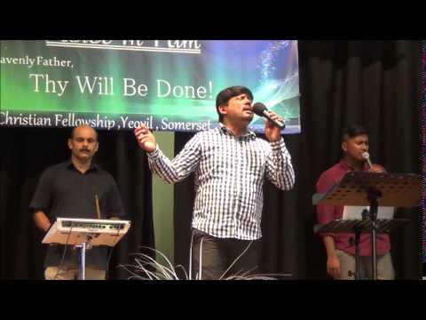 UNITED CHRISTIAN FELLOWSHIP SONG 5