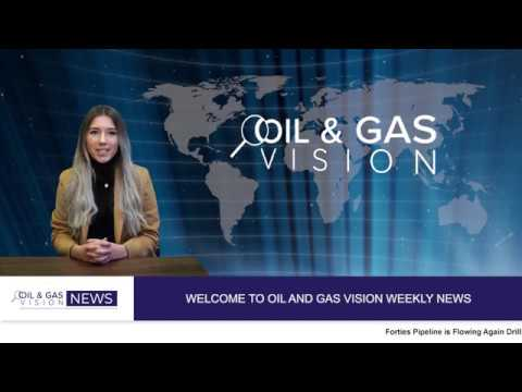 OIL AND GAS WEEKLY NEWS E003