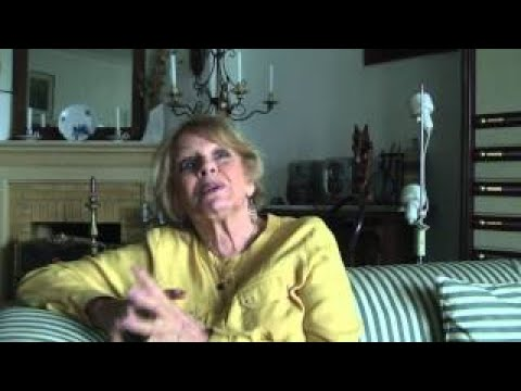 MENIA MARTINEZ INTERVIEW Danseuse Ballet National de Cuba, Ballet Béjart, Ballet de Wallon