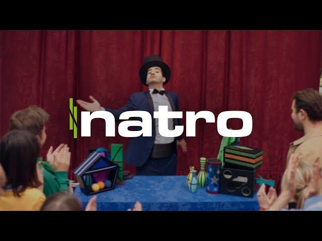 Natro TV Reklamı