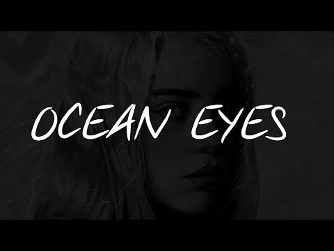 billie-eilish-&-alicia-keys---ocean-eyes-(lyrics)