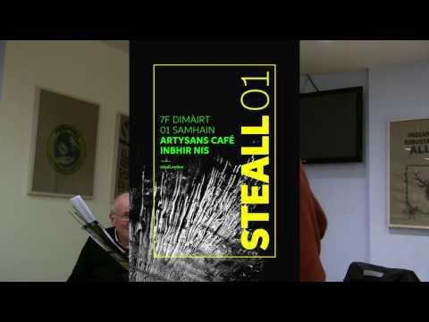 Maoilios Caimbeul - Sgeulachd - Aileas  #STEALL 01