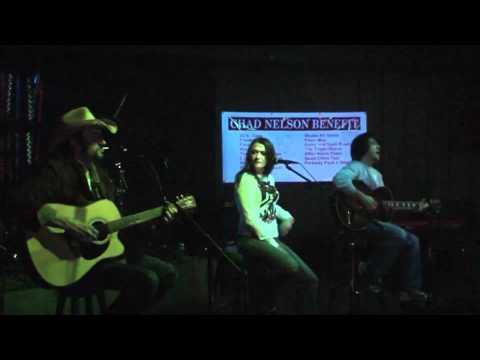 James LeBlanc, Angela Hacker, Gary Nichols - 7 Bridges Road & Modern Day Bonnie and Clyde